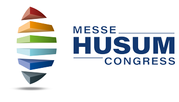 Messe Husum Congress Logo