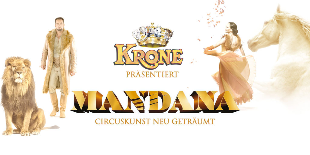 circus krone 2019